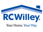RC Willey reviews