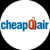 CheapOair reviews