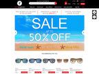 Red Hot Sunglasses reviews