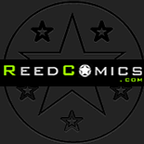 Reed Comics reviews