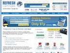 Refresh Cartridges reviews