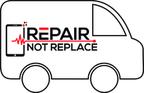 Repair Not Replace - The Phone Paramedics reviews