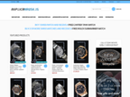Replicahause Watches reviews