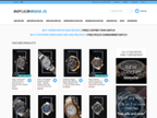 Replicahause Watch Group reviews