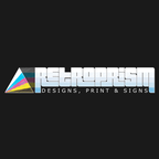 Retroprism Designs, Print & Signs reviews