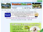 Family Reunion T-Shirts and Designs reviews