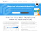 RevGlue.com reviews