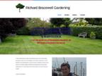 Richard Bracewell Gardening reviews