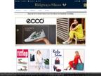 Ridgways Shoes reviews