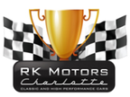 RK Motors Charlotte reviews