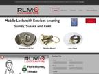 RLM Locksmiths reviews