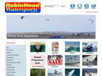 Robin Hood Watersports reviews