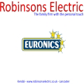 Robinsons Electric reviews
