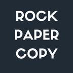 Rock Paper Copy reviews