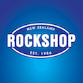 NZ Rockshop reviews