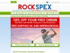 Rockspex reviews