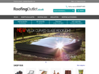 Roofing Outlet reviews