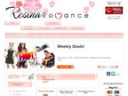 Rosina Romance reviews