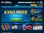 Roxy Palace Online Casino reviews