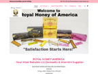 RoyalHoneyAmerica reviews
