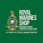 Royal Marines Shop reviews