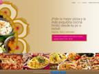 Roys Pizza & Indian tandoori reviews