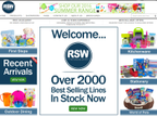 RSW International reviews