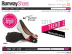 RunwayShoes reviews