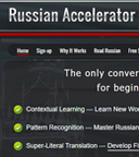 Russian Accelerator reviews
