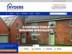 Ryders Construction Limited reviews