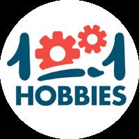 1001 Hobbies bewertungen