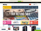 RZKU.com -Australia's Fastest Growing Online Shopping Mall reviews