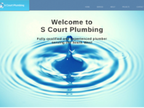 S Court Plumbing reviews