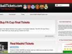 Safefootballtickets.com reviews