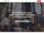 Sales HQ Recruitment reviews