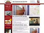 San Clemente Self Storage reviews