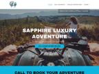 Sapphire Adventures reviews