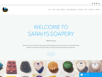 Sarah's Soapery reviews