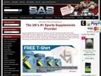 SAS Nutrition reviews