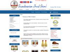 Willy's Products Scandinavian Food Store reviews