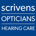 Scrivens Opticians & Hearing Care reviews