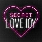 Secret Love Joy reviews