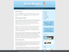 Secret Shopping reviews