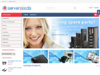 ServerGoods.com reviews