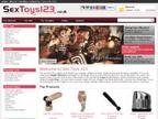 Sex Toys 123 reviews