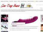 Sex Toys Buzz reviews