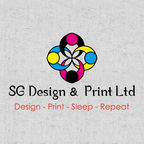 SG Design & Print Ltd reviews