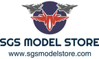 SGS Model Store reviews