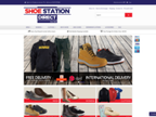 ShoeStation Direct reviews