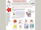 Shopperfrolics.com Ltd reviews